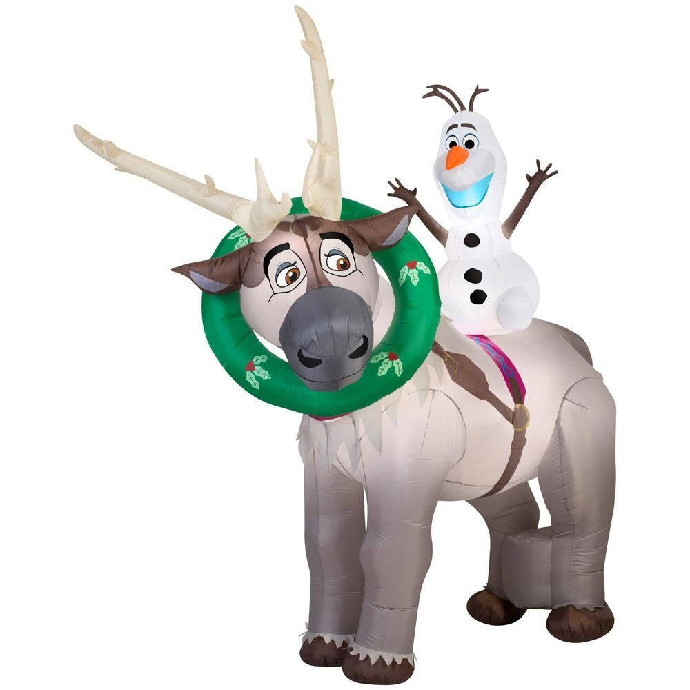 2016 Gemmy Airblown Inflatables - Buy Inflatables - Christmas ...